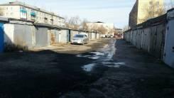 Гаражи капитальные. улица Кирова 102, р-н центр, 24 кв.м., электричество, подвал.
