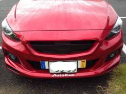 Бампер. Mazda Axela, BM5AP, BM2FP, BM2AP, BM2AS, BYEFP, BM2FS, BM5AS, BMLFS, BM5FP, BM5FS, BMEFS, BM Mazda Mazda3, BM