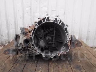 Механическая коробка переключения передач. Hyundai Tiburon Hyundai Coupe