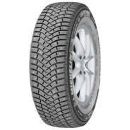 Michelin Latitude X-Ice North 2. Зимние, шипованные, без износа, 4 шт