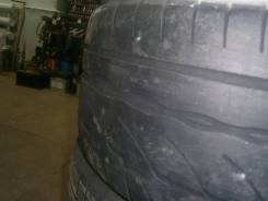 Bridgestone Potenza RE002 Adrenalin. Летние, 2011 год, износ: 70%, 2 шт