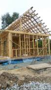 Строительство домов из блока, бруса, каркасных, энергоэффективныхпод ключ