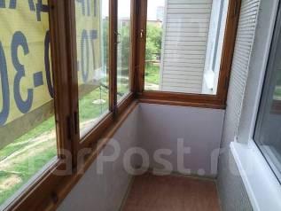 1-комнатная, улица Постышева 43. озера Солёного, частное лицо, 30 кв.м. План квартиры