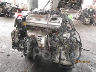 Двигатель в сборе. Toyota Estima Двигатель 1MZFE. Под заказ
