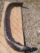 Задний бампер нижняя часть RAV4 16- 52169-42030 52169-42020