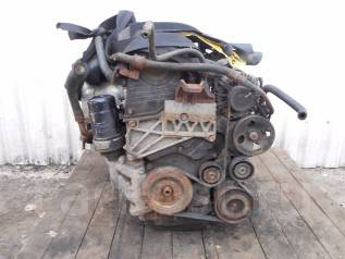 Двигатель в сборе. Kia Magentis Kia Sportage Kia Carens Hyundai: Elantra, Tucson, Trajet, Sonata, Santa Fe Двигатели: D4EA, FE