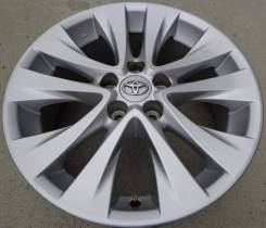 Toyota. x18, 5x114.30