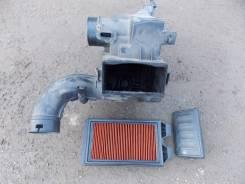 Корпус воздушного фильтра. Nissan Bluebird Sylphy, KG11 Двигатель MR20DE