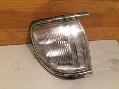 Габаритный огонь. Nissan Terrano, R50