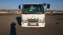 Mitsubishi Fuso. Продам Mitsubishi FUSO, 4 899 куб. см., 6 000 кг.
