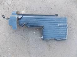 Дефлектор радиатора. Nissan Bluebird Sylphy, KG11