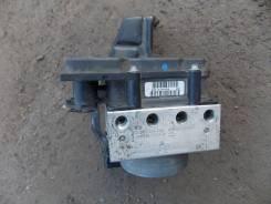 Блок abs. Nissan Bluebird Sylphy, KG11 Двигатель MR20DE