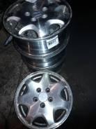 Honda. 6.0x15, 5x114.30, ЦО 64,1мм.