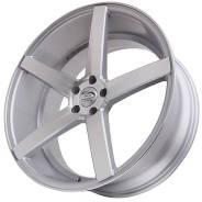 Sakura Wheels 9140. 10.0x22, 5x114.30, ET35, ЦО 73,1мм.
