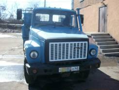 ГАЗ 4301. Продаётся грузовик, 6 230 куб. см., 5 000 кг.