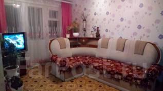 3-комнатная, улица Шеронова 52. Центральный, агентство, 59 кв.м.