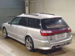 Бампер. Subaru Legacy, BH5