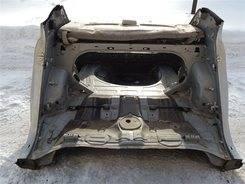 Крыло. Toyota Corolla, NZE121
