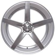 Sakura Wheels 9140. 10.0x22, 5x120.00, ET35, ЦО 74,1мм.