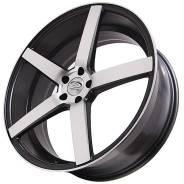 Sakura Wheels 9140. 8.5x22, 5x120.00, ET35, ЦО 74,1мм.