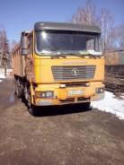 Shaanxi. Продам самосвал Shaanqi 2011 год. в Иркутске, 9 726 куб. см., 25 000 кг.