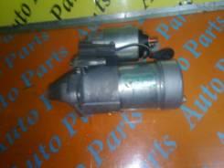 Стартер. Nissan Pulsar, FN14 Двигатель GA15DS
