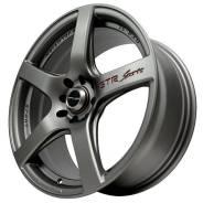 Sakura Wheels 3718Z. 7.5x17, 4x100.00, ET40, ЦО 73,1мм.