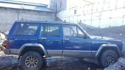 Jeep Cherokee. 1JCML7847JT07246, 4 0 LITRA