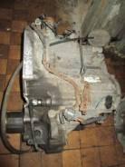 Автоматическая коробка переключения передач. Honda Accord