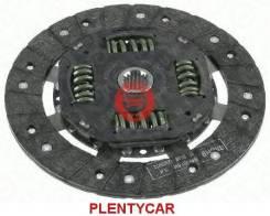 Сцепление. Chrysler Voyager