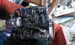 Двигатель в сборе. Jeep Grand Cherokee