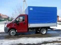 ГАЗ Газель Next. Газель Next 2014 г., 2 800 куб. см., 1 500 кг.