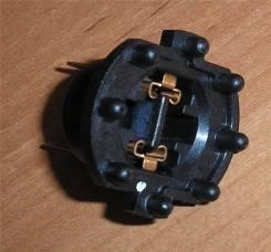 Патрон лампы. Mazda Mazda3
