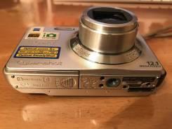 Sony Cyber-shot DSC-W270. 10 - 14.9 Мп, зум: 5х