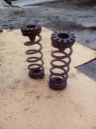 Пружина подвески. Infiniti FX35, JNRAS08W93X200281