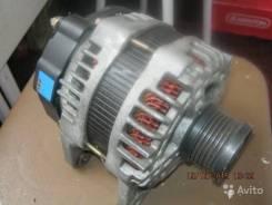 Генератор. Nissan X-Trail Двигатель MR20DE