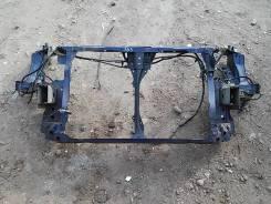 Рамка радиатора. Honda Stream, RN3