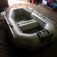 Badger. Год: 2011 год, двигатель подвесной, 2,30л.с., бензин