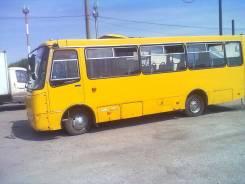 Isuzu Bogdan. Продается автобус Isuzu Богдан, 22 места