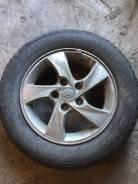 Hyundai. 5.5x15, 5x114.30, ET47