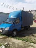 ГАЗ Газель Бизнес. Продам газель бизнес 2011года, 3 000 куб. см., 1 500 кг.
