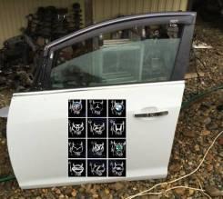 Дверь передняя левая Opel Astra J