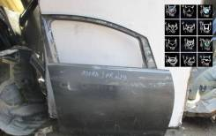Дверь передняя правая Opel Astra J