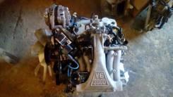 Двигатель в сборе. Mitsubishi Delica Mitsubishi Pajero Mitsubishi Montero Sport Двигатель 6G72