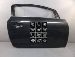 Дверь передняя правая Opel Astra J купе хэтчбек 3 13330642