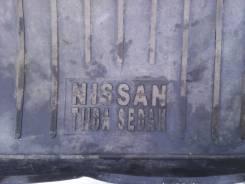 Коврики. Nissan Tiida