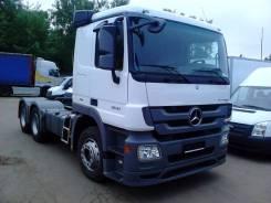 Mercedes-Benz Actros. Новый восстановленный Mersedes Aktros 2641 2017 года сборки, 12 000 куб. см., 17 000 кг. Под заказ