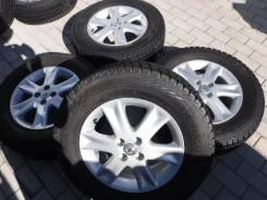 RS Wheels. 6.0x16, 4x100.00, ET51, ЦО 54,1мм.