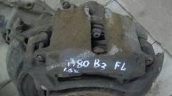 Суппорт тормозной. Audi 80
