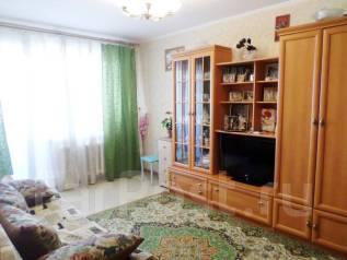 1-комнатная, улица Ворошилова 13а. Индустриальный, агентство, 34 кв.м. Интерьер